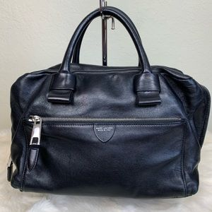 Marc Jacobs Antonia Leather Handbag